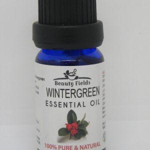 Wintergreen essential oil