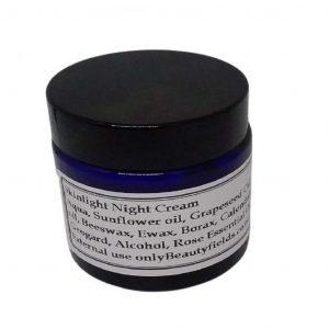 Natural Pigmentation Cream
