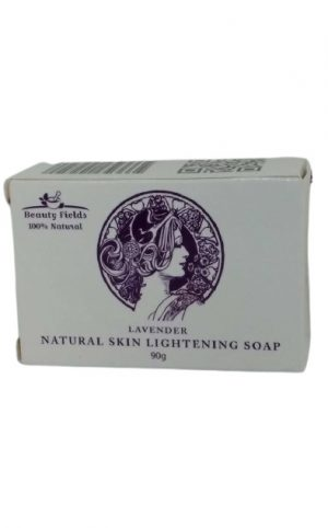Natural Pigmentation Soap