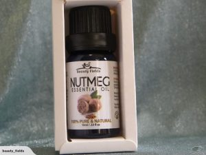 nutmeg oil 3