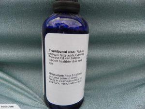 Evening Primrose Oil 2