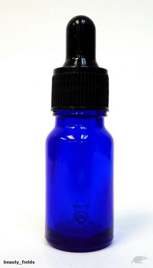 Glass eye dropper 10ml Bottle 1