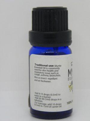 Myrtle Oil 1