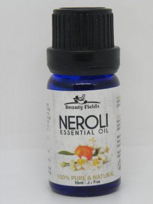 Neroli essential oil