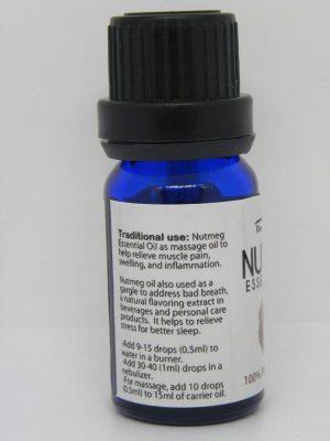 Nutmeg oil 1