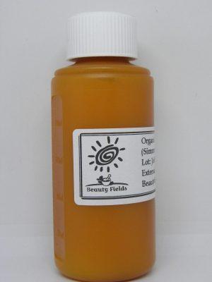 Organic Golden Jojoba Oil